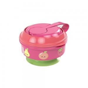 Imagem do produto - Pote de Papinha Com Amassador Frutas