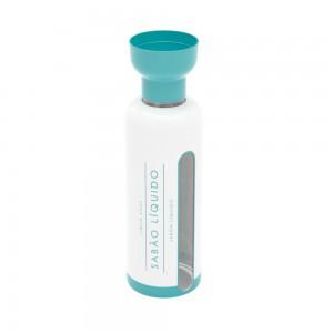 Imagem do produto - Porta Sabão Líquido com Dosador