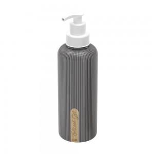 Imagem do produto - Garrafa com Bomba Álcool Gel 480 ml