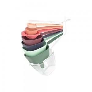 Imagem do produto - Kit Medidor 9 Peças