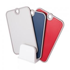 Imagem do produto - Tábua de Plástico Antiderrapante - 3 unidades