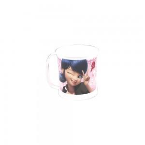 Imagem do produto - Caneca de Plástico 360 ml Clássica Marinette