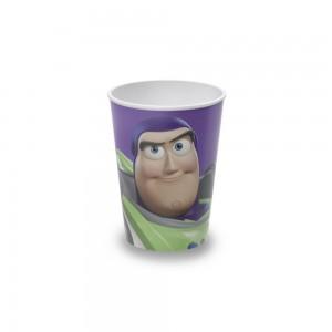 Imagem do produto - Copo de Plástico 320 ml Toy Story Buzz