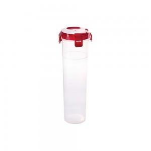 Imagem do produto - Porta Espaguete de Plástico com Tampa Dosadora