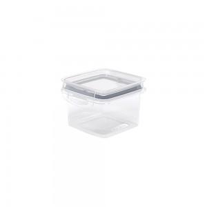 Imagem do produto - Porta Mantimentos Hermético Quadrado Trava Mais 380 ml