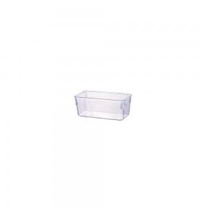 Imagem do produto - Organizador Multiuso de Plástico para Sachês 11,8x6,0x4,8 cm