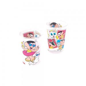 Imagem do produto - Copo de Plástico 320 ml Magali