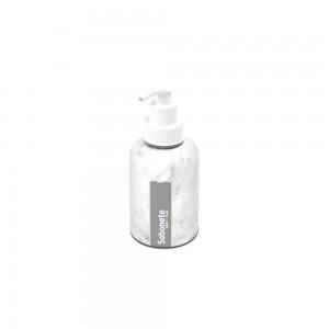 Imagem do produto - Garrafa de Plástico 280 ml com Bomba Sabonete Líquido