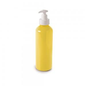 Imagem do produto - Garrafa de Plástico 480 ml com Bomba