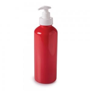 Imagem do produto - Garrafa de Plástico 970 ml com Bomba