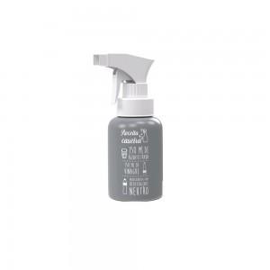 Imagem do produto - Borrifador de Plástico 280 ml com Válvula Limpeza Vidros