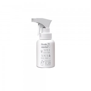 Imagem do produto - Borrifador de Plástico 280 ml com Válvula Água de Passar