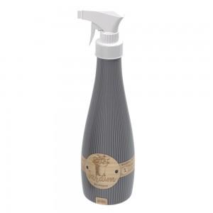 Imagem do produto - Borrifador de Plástico 1 L com Válvula Jardim -  Álcool