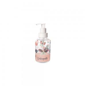 Imagem do produto - Porta Detergente de Plástico com Válvula 280 ml Borboleta