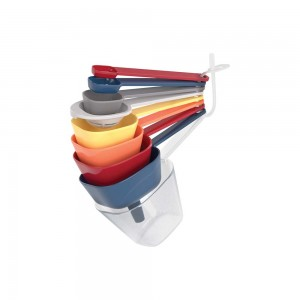 Imagem do produto - Kit Medidores 9 Peças