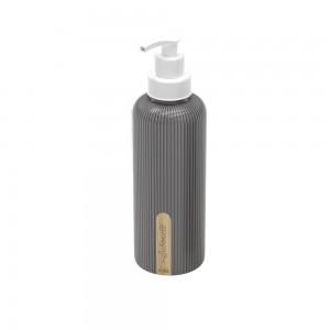 Imagem do produto - Garrafa de Plástico 480 ml com Bomba Sabone Líquido