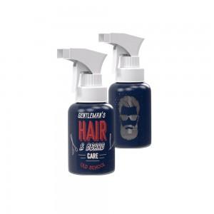 Imagem do produto - Borrifador de Plástico 280 ml com Válvula Cabelo e Barba