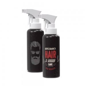 Imagem do produto - Borrifador de Plástico 480 ml com Válvula Cabelo e Barba