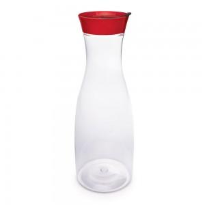 Imagem do produto - Garrafa de Plástico 1,8 L com Tampa Rosca e Sobretampa Encaixável New York