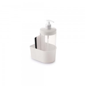 Imagem do produto - Conjunto para Porta Detergente de Plástico Redondo Compacto