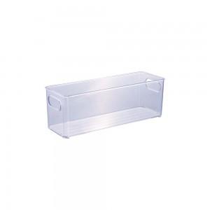 Imagem do produto - Organizador Multiuso de Plástico 30,0x10,0x10,4 cm