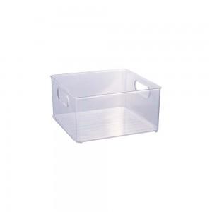 Imagem do produto - Organizador Multiuso de Plástico 20,0x20,0x10,4 cm
