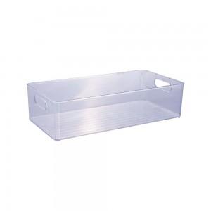 Imagem do produto - Organizador Multiuso de Plástico 40,0x20,0x10,4 cm