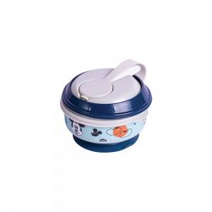 Imagem do produto - Pote de Papinha Com Amassador Mickey Baby