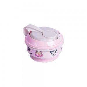 Imagem do produto - Pote de Papinha Com Amassador Minnie Baby