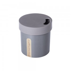 Imagem do produto - Porta Lenços de Papel Higiênico Canelado
