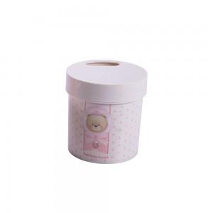Imagem do produto - Porta Lenços de Papel Higiênico Ursa