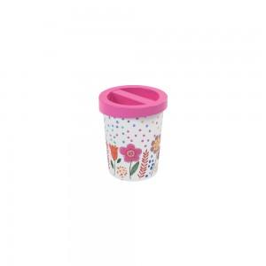 Imagem do produto - Porta Cotonetes Floral