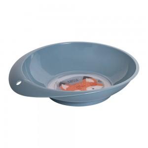 Imagem do produto - Prato de Plástico 750 ml Bichinhos