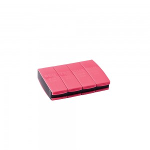Imagem do produto - Porta Comprimidos de Plástico Semanal Fitness