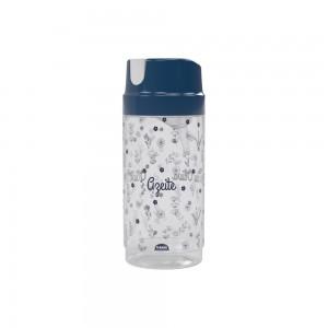 Imagem do produto - Porta Azeite de Plástico 570 ml Azul Fazenda