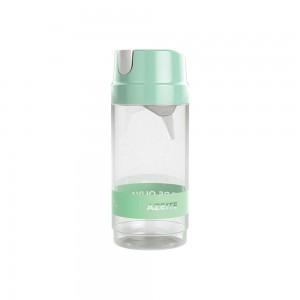 Imagem do produto - Porta Azeite de Plástico 570 ml Verde