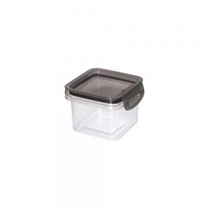 Imagem do produto - Porta Mant Trava Mais Qd Cristal 380ml B4 Preto