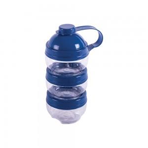 Imagem do produto - Dosador de Leite em Pó Gire e Trave Carrinhos