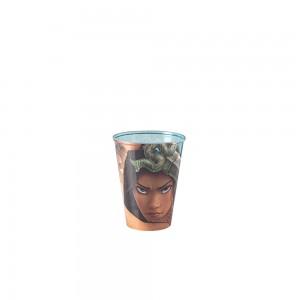 Imagem do produto - Copo de Plástico 280 ml Raya e o Último Dragão