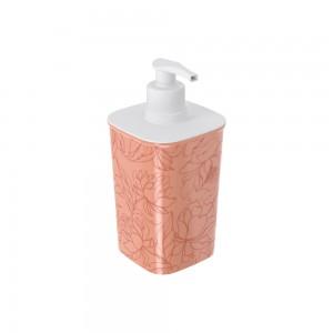 Imagem do produto - Porta Sabonete Líquido Classic Floral