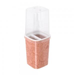 Imagem do produto - Porta Escova Classic Floral