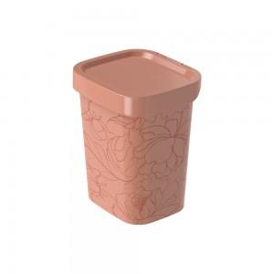Imagem do produto - Lixeira Classic Floral