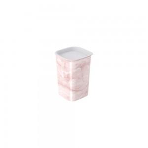 Imagem do produto - Porta Cotonete e Algodão Classic Mármore