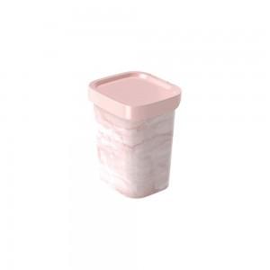 Imagem do produto - Lixeira Classic Mármore