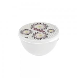 Imagem do produto - Pote de Plástico com Tampa Fixa para Cebola Glamour