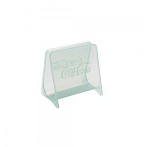 Imagem do produto - Porta Guardanapos de Plástico Coca-Cola