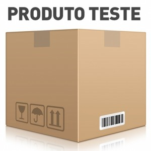 Imagem do produto - Teste Moovin