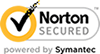 Selo Norton Secured