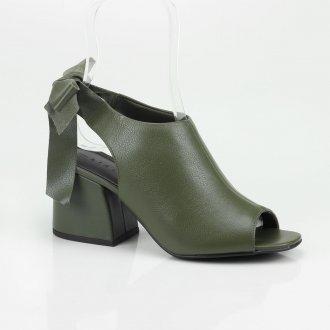 Imagem - Ankle boot Lia Line cód: 9717