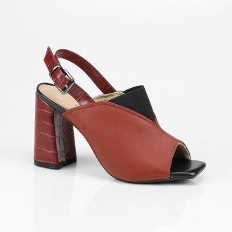 Imagem - Ankle Boot Mariotta  cód: 18960-10
